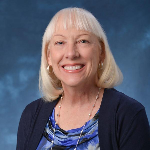 Patricia McDonald