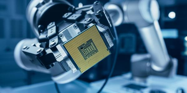 high tech chip