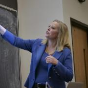 Professor Christy Bozic