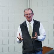 Professor Michael Readey