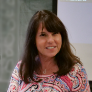 Professor Kathy Tobey