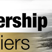 Leadership Frontiers logo with mountains