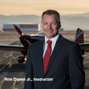 Instructor Ron Duren Jr.