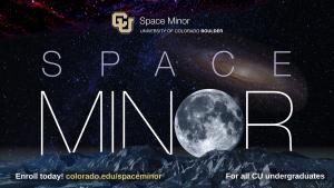 digital screen for space minor