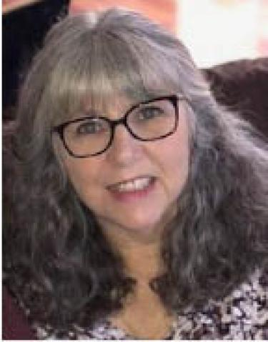Sharon Anderson