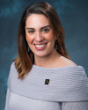 Stephanie Prokop, Human Resources generalist