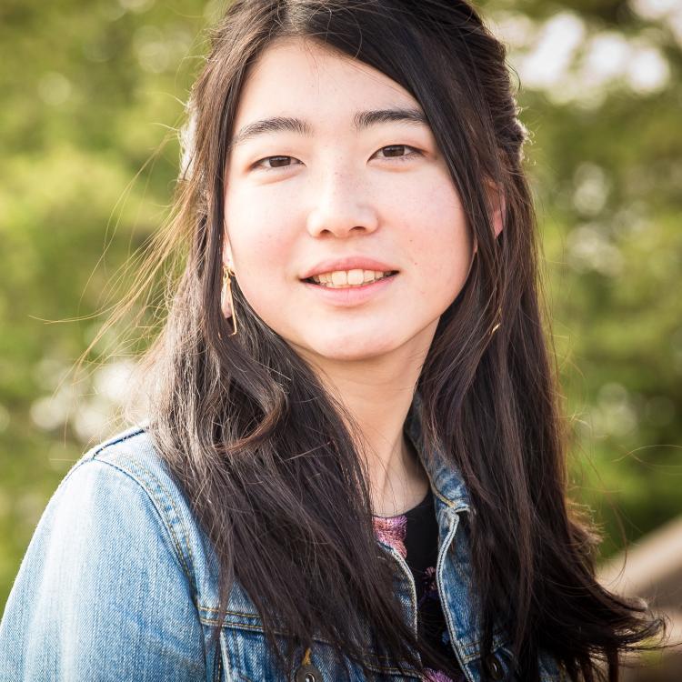 Chieri Kamada, ISAB member