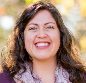 Amy Moreno, Director of Inclusive Culture