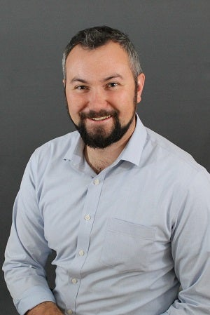 Andrew Safulko Headshot