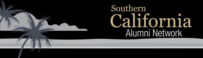 Southern California Alumni Network graphic