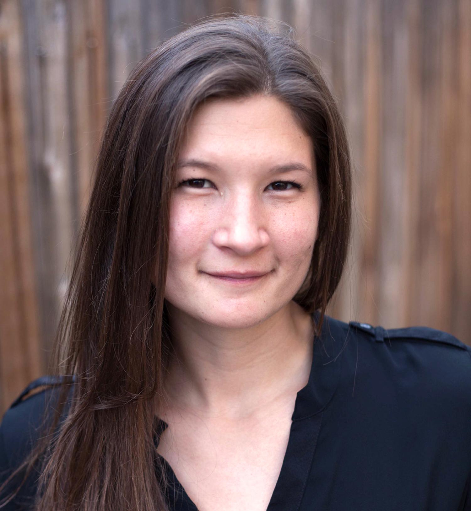 Christina Barstow