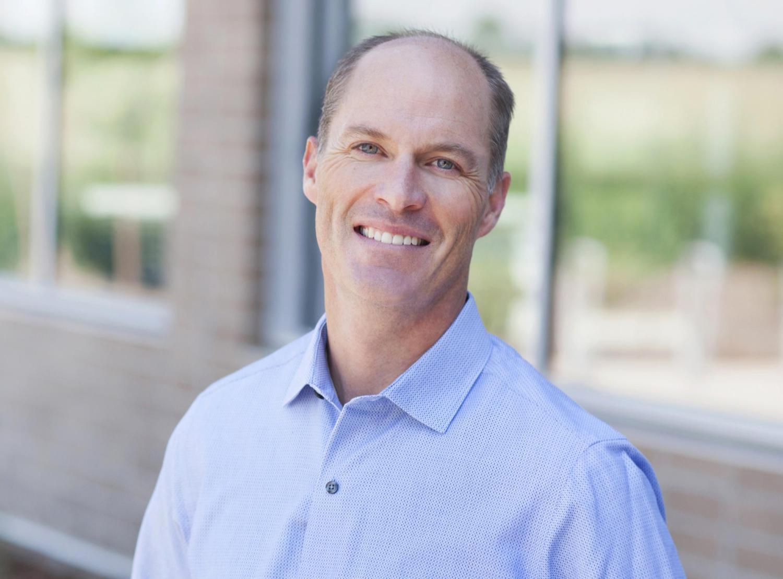 Paul Brinkman