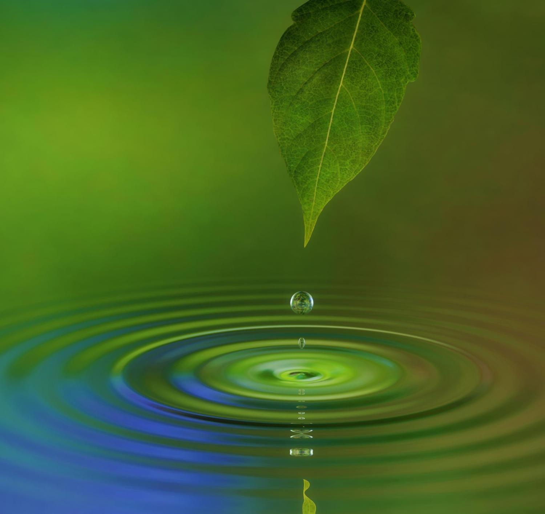 Water-Energy Nexus