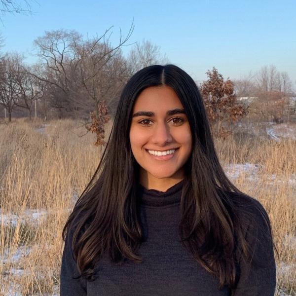 Jasmin Chadha