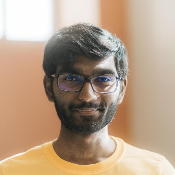 Aparajithan Venkateswaran