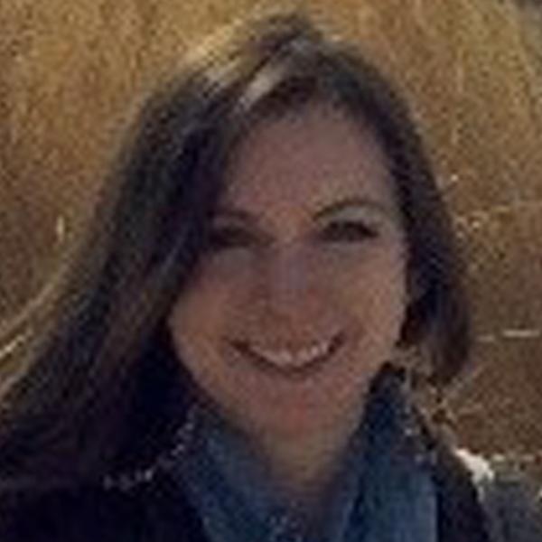Rachel Cox portrait