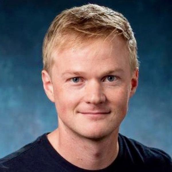 Christoffer Heckman
