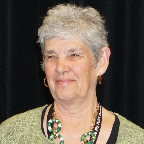 JoAnn Silverstein