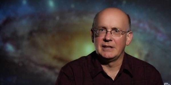 National Academy of Engineering member Dan Scheeres