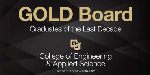 GOLD Board Banner