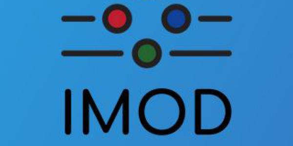 IMOD center logo