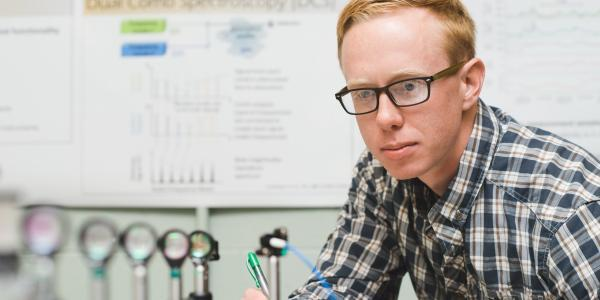 Engineering student
