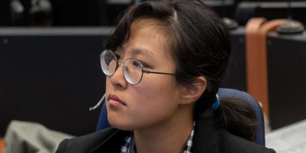 Kai Cui headshot