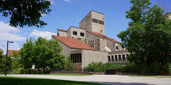 College of Engineering and Applied Science at CU Boulder