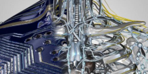Multifunctional materials illustration