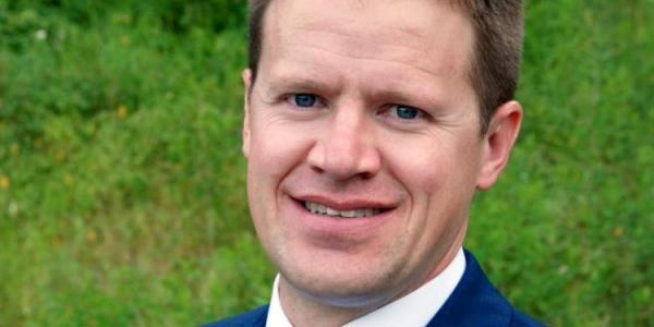 Nick Stites portrait