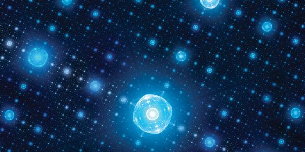 Quantum illustration