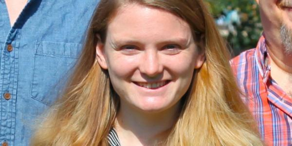 Amanda Steckel