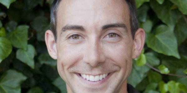 Assistant Professor Wil Srubar