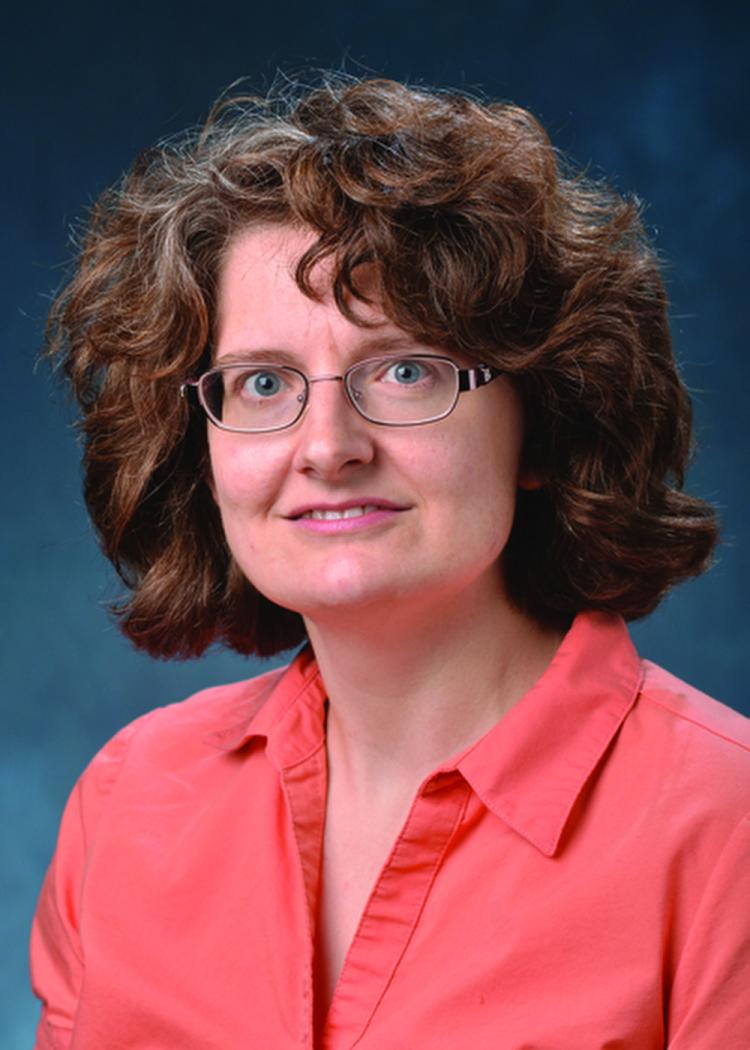 Professor Angela Bielefeldt