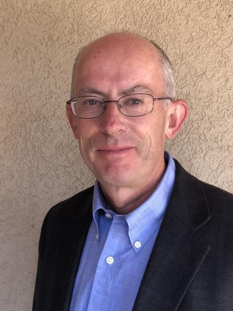 Iain Boyd  - boyd casual 0 - CU Boulder to lead new $15M NASA Space Tech Research Institute | College of Engineering & Applied Science
