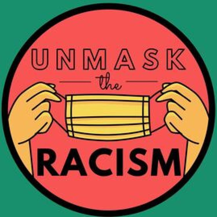 www.colorado.edu: Unmask the Racism: CU students challenge anti-Asian racism through social media campaign
