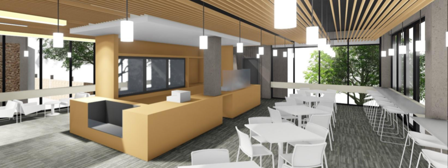 3 things to know about the lobby facelift college of engineering