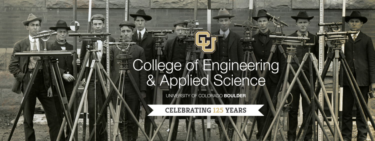 College of Engineering & Applied Science Celebrating 125 Years