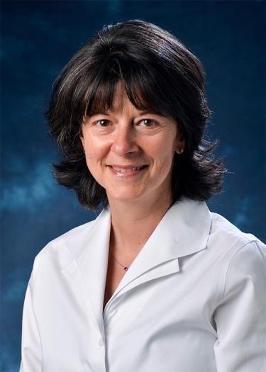 Penina Axelrad portrait