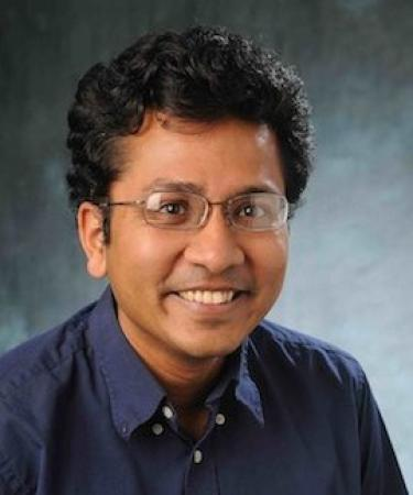 Portrait of Sankaranarayanan