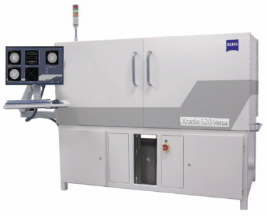 The imaging equipment
