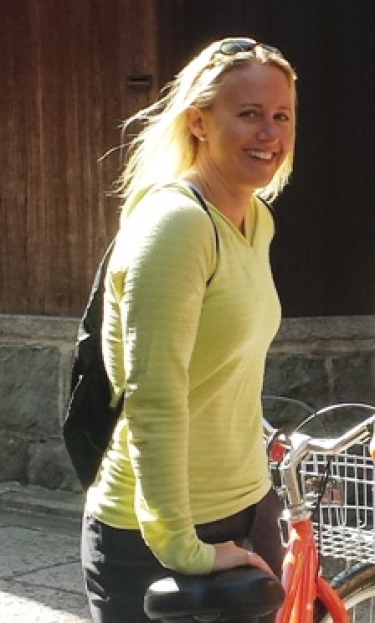 Karen Croft