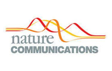 Nature Communications cover