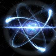Representation of an atom