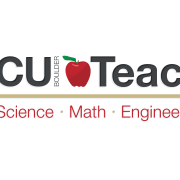 CU Teach logo