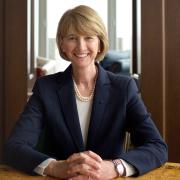 Kristina Johnson, SUNY Chancellor and Dean's Speaker Series