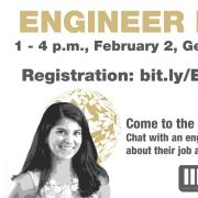 Engineer Library flyer