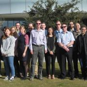 Open Force Field Initiative researchers gather in California for their 2019 conference