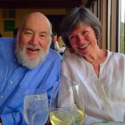 Dale and Patricia Hatfield