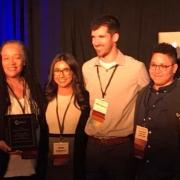 CoNECD recognizes BOLD Center as Program of the Year